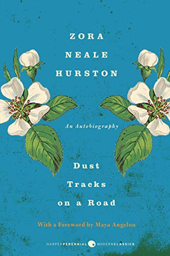9780062004833: Dust Tracks on a Road (Harper Perennial Modern Classics)