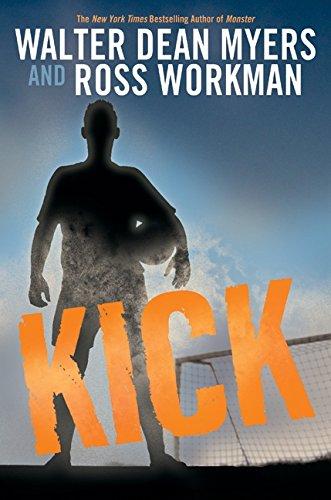 9780062004895: Kick