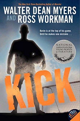 9780062004918: Kick