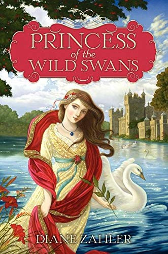 9780062004925: Princess of the Wild Swans