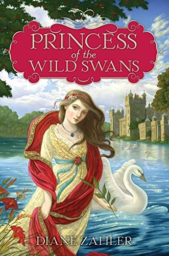 9780062004956: Princess of the Wild Swans