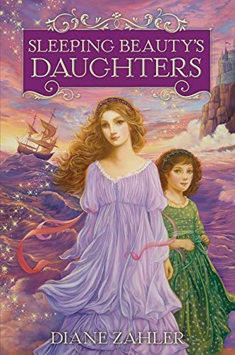 9780062004963: Sleeping Beauty's Daughters