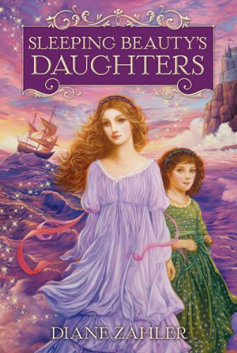 9780062004987: Sleeping Beauty's Daughters