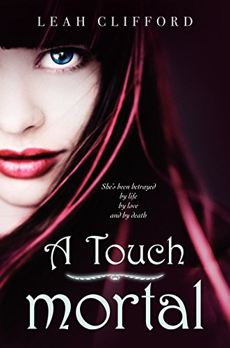 9780062005014: A Touch Mortal
