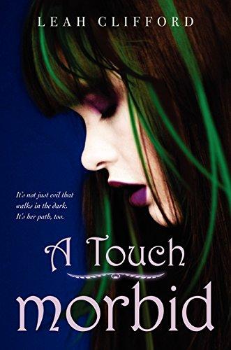 9780062005021: A Touch Morbid