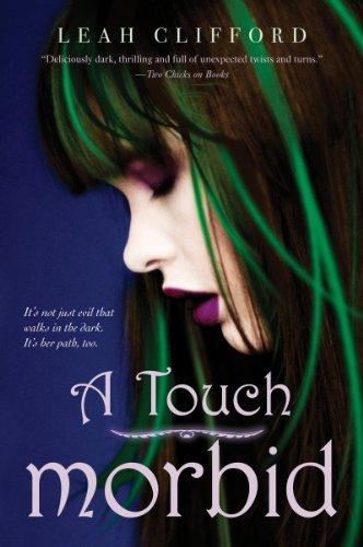 9780062005045: A Touch Morbid
