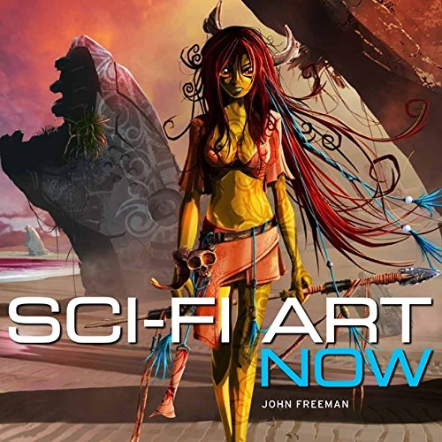9780062005571: Sci-Fi Art Now
