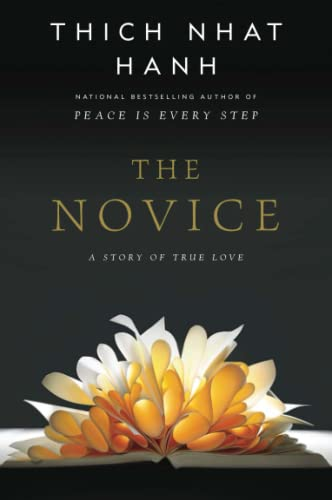 9780062005847: The Novice: A Story of True Love
