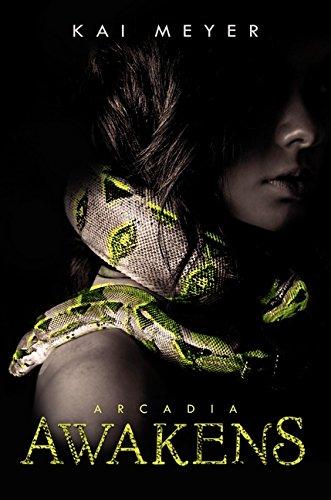 9780062006066: Arcadia Awakens (Arcadia Awakens - Trilogy (Hardcover))