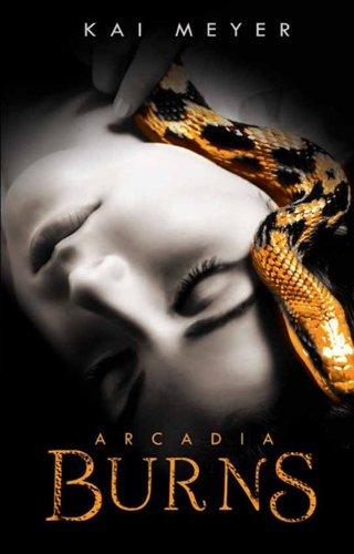 9780062006080: Arcadia Burns (Arcadia Awakens - Trilogy)