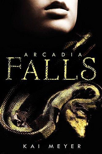 9780062006103: Arcadia Falls