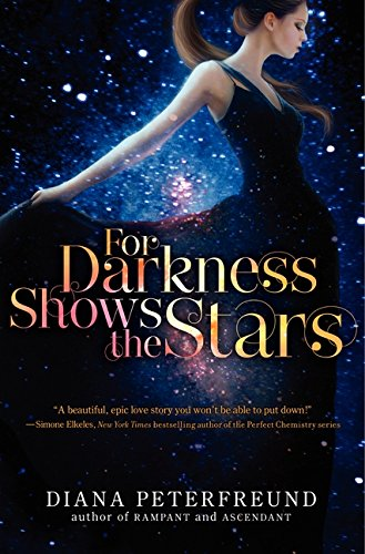 9780062006141: For Darkness Shows the Stars