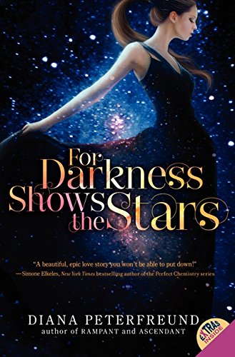 9780062006158: For Darkness Shows the Stars