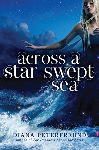 9780062006172: Across a Star-Swept Sea