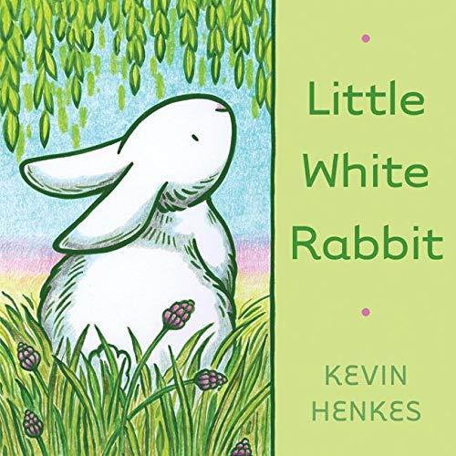 9780062006424: Little White Rabbit