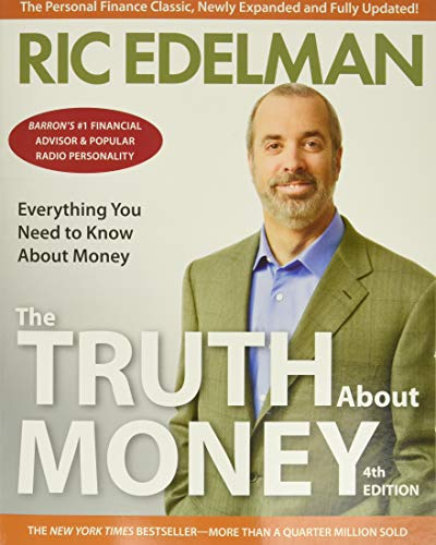 9780062006486: The Truth About Money 4th Edition