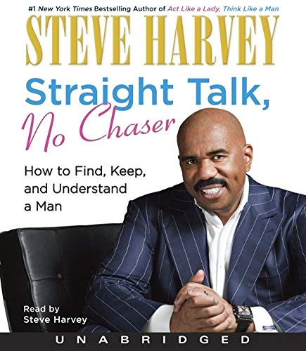 9780062006967: Straight Talk, No Chaser