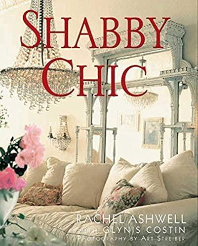 9780062007315: Shabby Chic