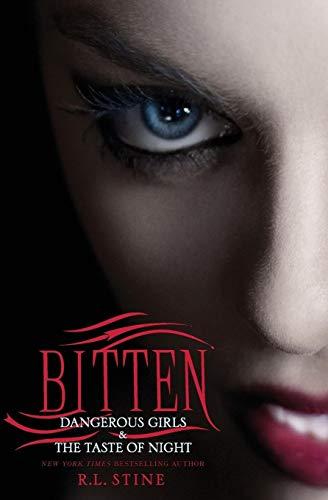 9780062007391: Bitten: Dangerous Girls & The Taste of Night