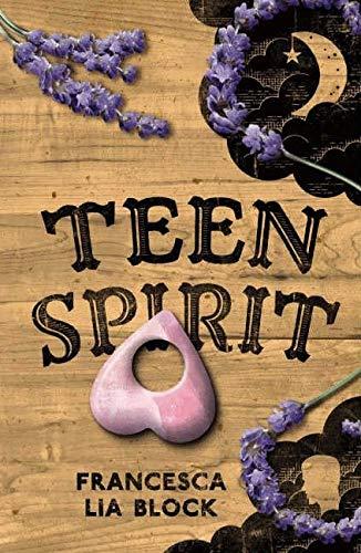 9780062008091: Teen Spirit