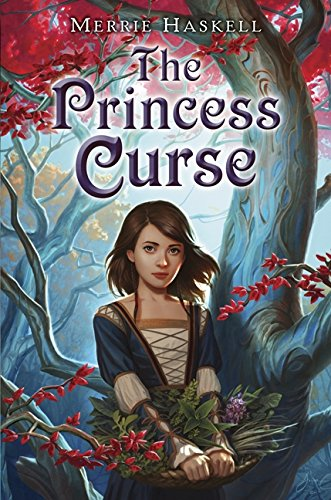 9780062008138: The Princess Curse