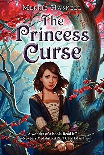 9780062008152: The Princess Curse