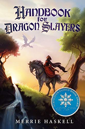 9780062008169: Handbook for Dragon Slayers