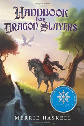 9780062008183: Handbook for Dragon Slayers