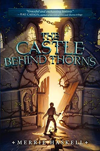 9780062008190: The Castle Behind Thorns