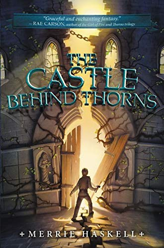9780062008213: The Castle Behind Thorns