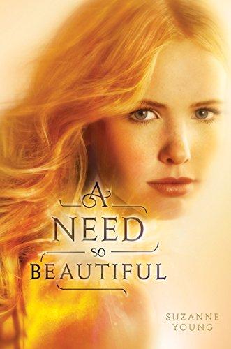 9780062008244: A Need So Beautiful