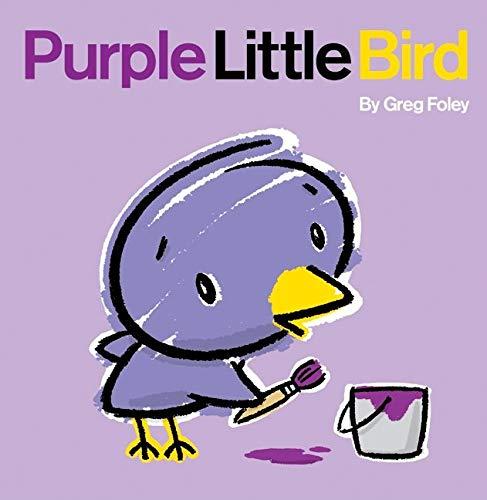 9780062008282: Purple Little Bird