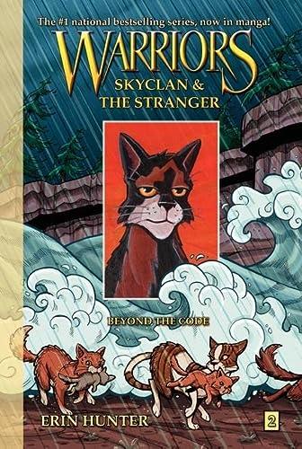 9780062008374: Warriors: SkyClan and the Stranger #2: Beyond the Code (Warriors Manga)