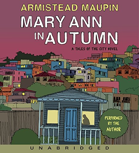 9780062008497: Mary Ann in Autumn Unabridged CD (Tales of the City Novels)