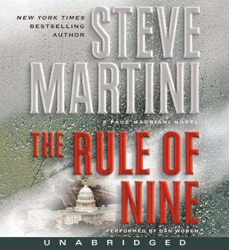 9780062008534: The Rule of Nine