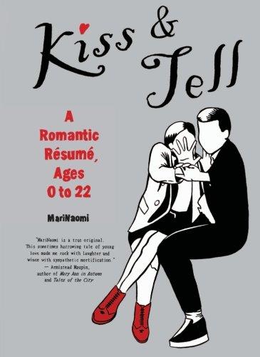 9780062009234: Kiss & Tell