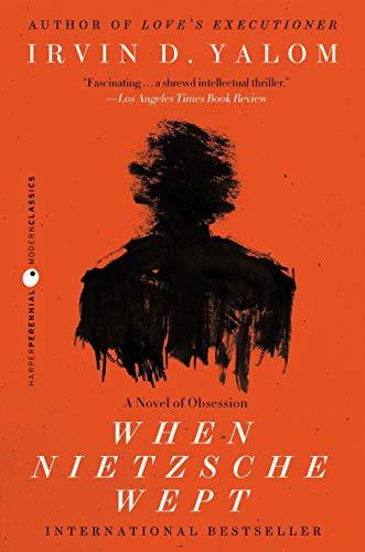 9780062009302: When Nietzsche Wept (P.S.)