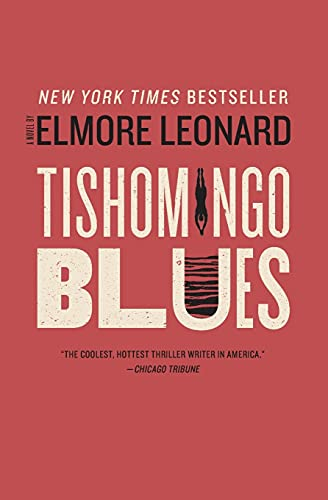 9780062009395: Tishomingo Blues