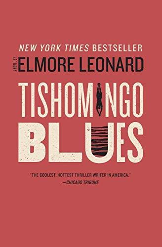 9780062009395: Tishomingo Blues