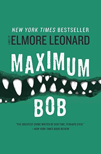 9780062009401: Maximum Bob
