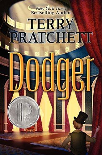 9780062009494: Dodger