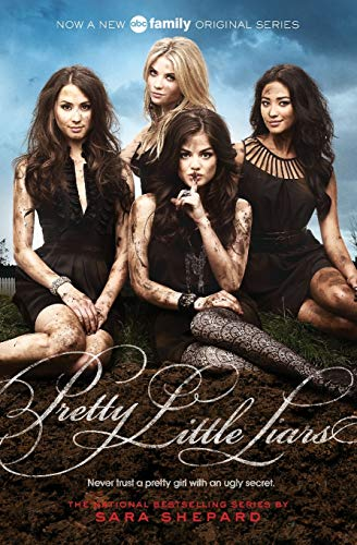 9780062009548: Pretty Little Liars (Pretty Little Liars, Book 1) (TV Tie-In)