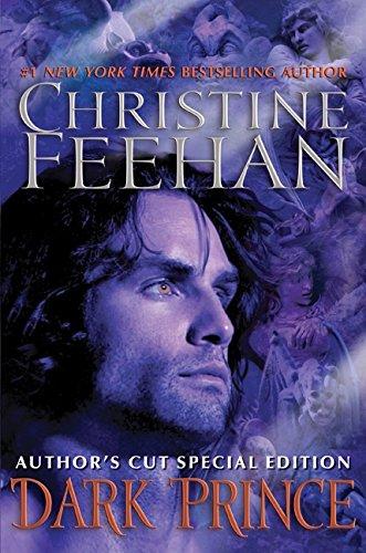 9780062009623: Dark Prince: Author's Cut Special Edition
