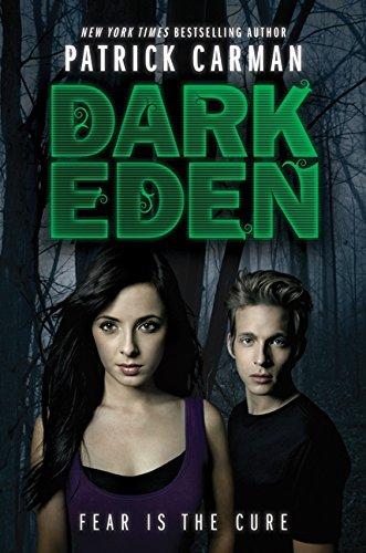 9780062009715: Dark Eden