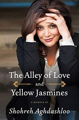 9780062009807: The Alley of Love and Yellow Jasmines