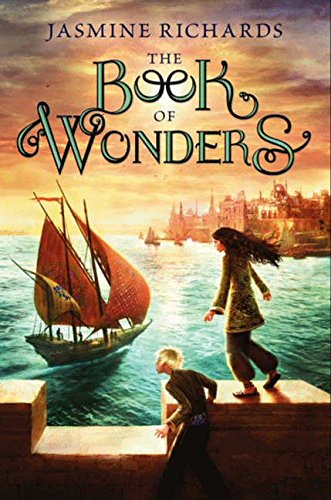 9780062010070: The Book of Wonders