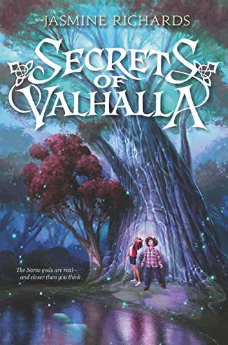 9780062010094: Secrets of Valhalla