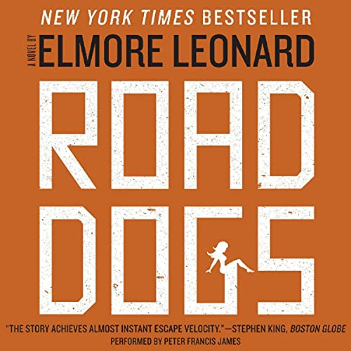 9780062010902: Road Dogs