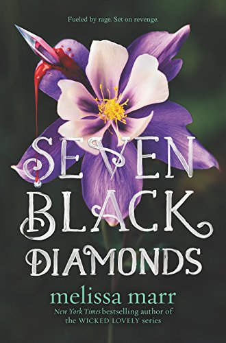 9780062011176: Seven Black Diamonds