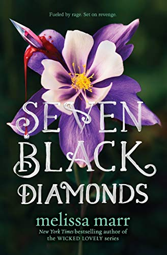 9780062011183: Seven Black Diamonds